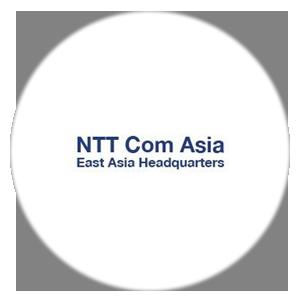 NTT Asia